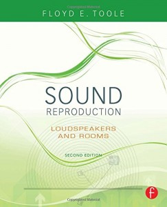 Sound Reproduction: Loudspakers and Rooms