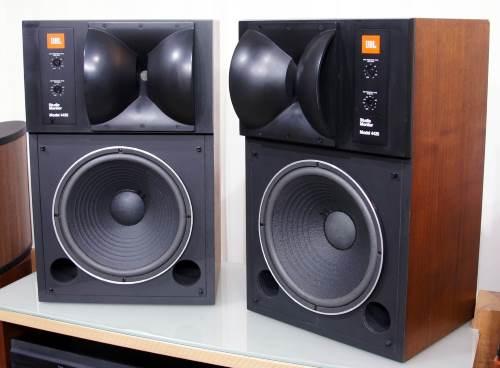 jbl 4425 studio monitor audiophile nirvana. Black Bedroom Furniture Sets. Home Design Ideas