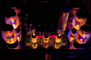 Dynaco Tube Amplifier