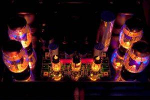 Dynaco Tube Amplifier
