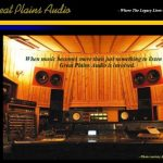 Great Plains Audio