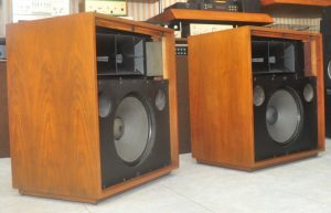 Altec Lansing Valencia: Improving a Classic - Great Plains Audio