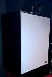 Altec-Lansing M500 Maestro