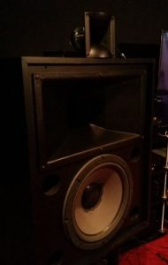 Altec-Lansing M500 Maestro without Grill