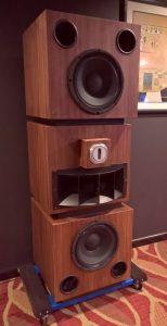 Altec Lansing Compostela loudspeaker