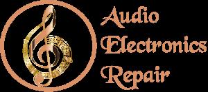 Audio Electronics Repair